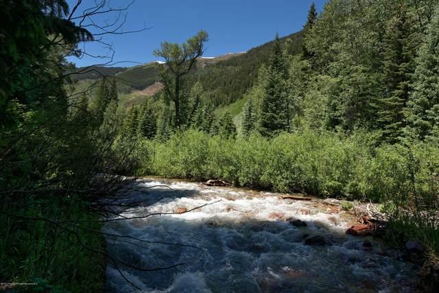 tbd Conundrum Creek Road, Aspen, CO 81611 (MLS #164882) :: McKinley Real Estate Sales, Inc.