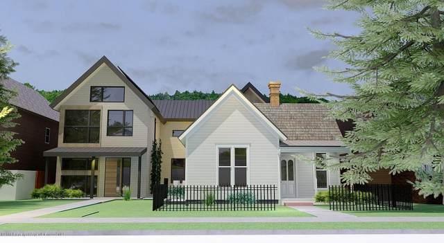 209 E Bleeker Street, Aspen, CO 81611 (MLS #164889) :: McKinley Real Estate Sales, Inc.