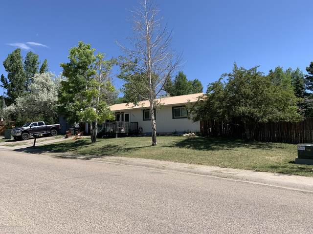 701 Riford Road, Craig, CO 81625 (MLS #164890) :: McKinley Real Estate Sales, Inc.