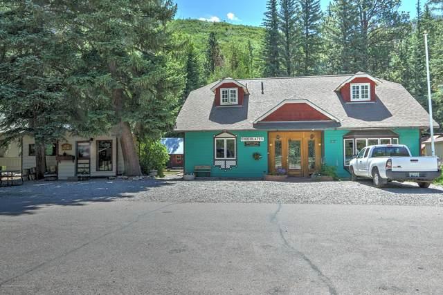 306 Redstone Boulevard, Redstone, CO 81623 (MLS #164894) :: Aspen Snowmass | Sotheby's International Realty