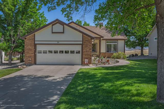 35 Aster Court, Parachute, CO 81635 (MLS #164899) :: McKinley Real Estate Sales, Inc.