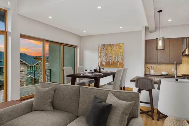 234 Overlook Ridge, Carbondale, CO 81623 (MLS #164903) :: McKinley Real Estate Sales, Inc.
