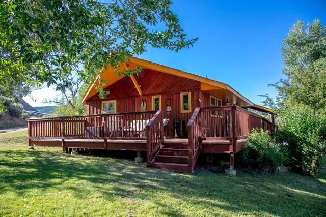 474 S Highway 317, Hamilton, CO 81638 (MLS #164918) :: McKinley Real Estate Sales, Inc.