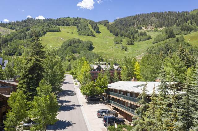 731 S Mill Street 2-A, Aspen, CO 81611 (MLS #164919) :: Roaring Fork Valley Homes