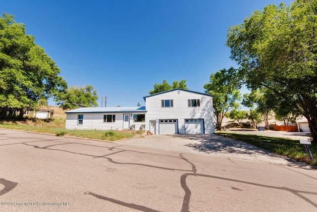 211 Sandrock Drive, Craig, CO 81625 (MLS #164928) :: McKinley Real Estate Sales, Inc.