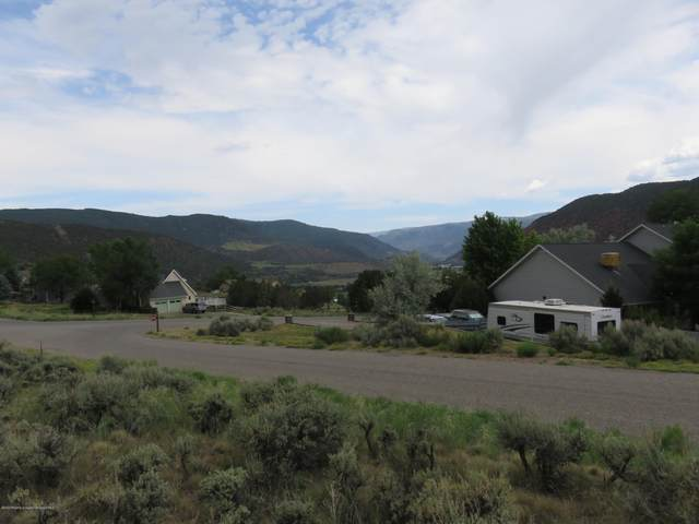 TBD Dolores Circle, Glenwood Springs, CO 81601 (MLS #164934) :: McKinley Real Estate Sales, Inc.