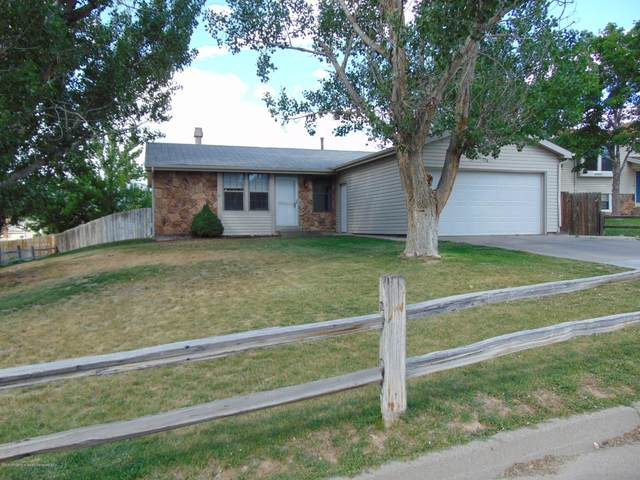 51 Hackberry Lane Lane, Parachute, CO 81635 (MLS #164948) :: McKinley Real Estate Sales, Inc.
