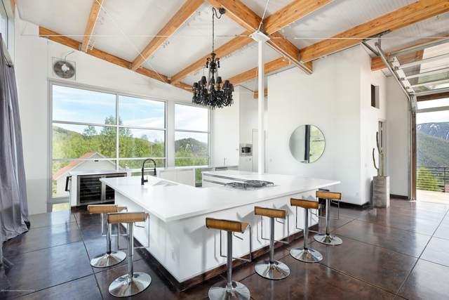 175 Hawk Lane, Basalt, CO 81621 (MLS #164959) :: Aspen Snowmass | Sotheby's International Realty