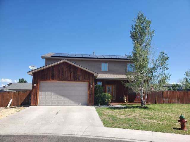 1880 Anvil Court, Rifle, CO 81650 (MLS #164965) :: McKinley Real Estate Sales, Inc.