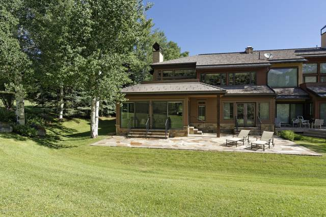 86 St Andrews Court, Snowmass Village, CO 81615 (MLS #164979) :: McKinley Real Estate Sales, Inc.