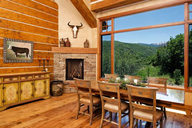 701 Brush Creek Road, Aspen, CO 81611 (MLS #164981) :: McKinley Real Estate Sales, Inc.