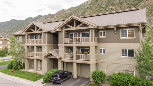 488 River View Drive #405, New Castle, CO 81647 (MLS #164999) :: McKinley Real Estate Sales, Inc.