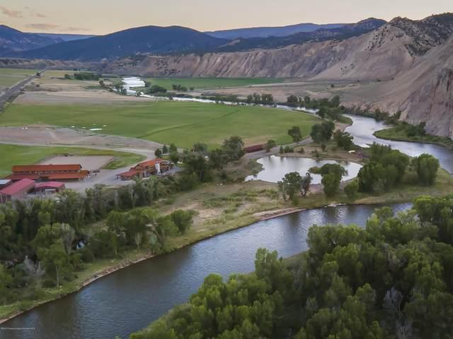 12799 Colorado River Road, Gypsum, CO 81637 (MLS #165001) :: McKinley Real Estate Sales, Inc.