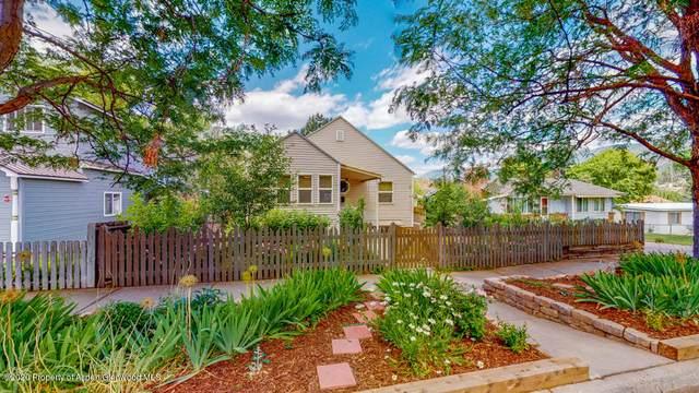 1125 Cooper Avenue, Glenwood Springs, CO 81601 (MLS #165017) :: McKinley Real Estate Sales, Inc.