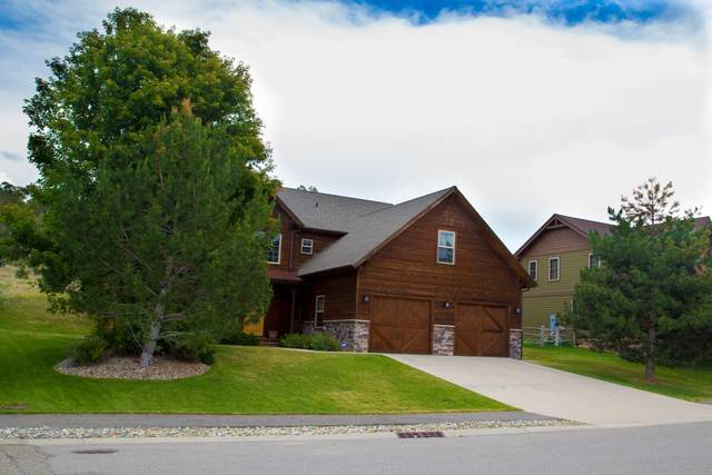352 Faas Ranch Road, New Castle, CO 81647 (MLS #165024) :: McKinley Real Estate Sales, Inc.