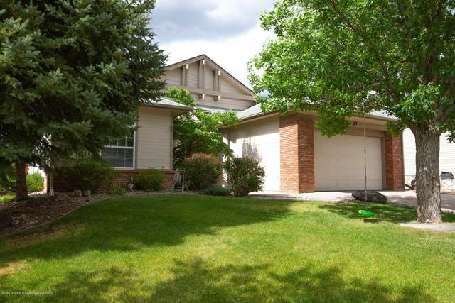 103 Hawthorne Way, Battlement Mesa, CO 81635 (MLS #165031) :: McKinley Real Estate Sales, Inc.