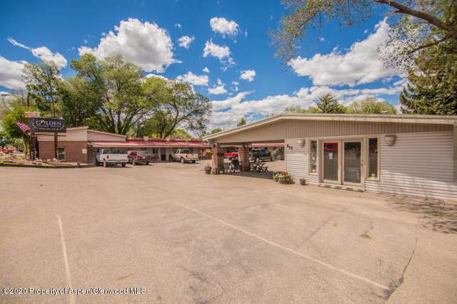 517 E Victory Way, Craig, CO 81625 (MLS #165032) :: McKinley Real Estate Sales, Inc.