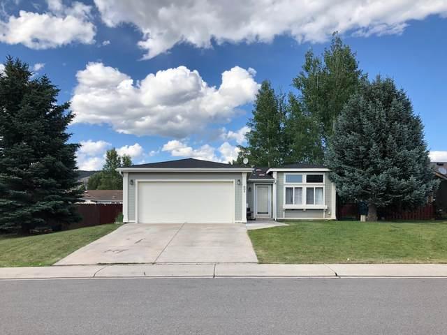 809 Green Way, Gypsum, CO 81637 (MLS #165040) :: McKinley Real Estate Sales, Inc.