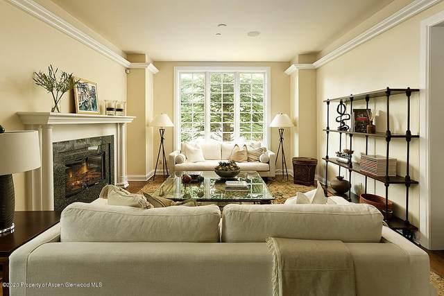 1227 Snowbunny Lane, Aspen, CO 81611 (MLS #165069) :: McKinley Real Estate Sales, Inc.