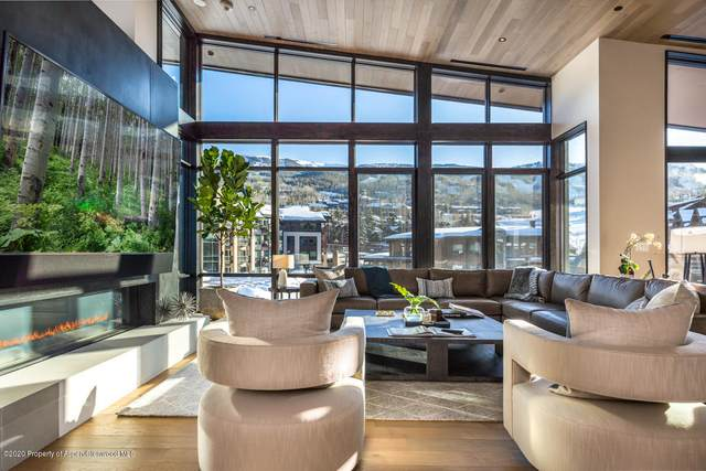 45 Wood Road 703 West, Snowmass Village, CO 81615 (MLS #165080) :: Roaring Fork Valley Homes