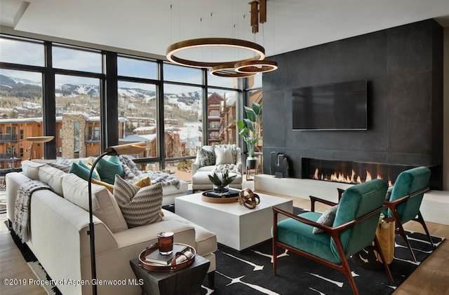45 Wood Road #502, Snowmass Village, CO 81615 (MLS #165084) :: McKinley Real Estate Sales, Inc.