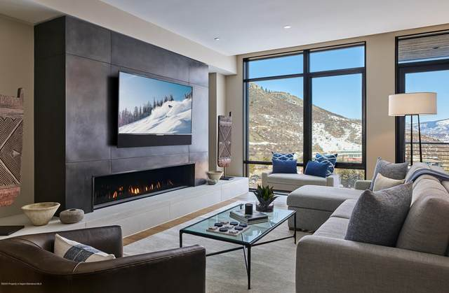 77 Wood Road 503 East, Snowmass Village, CO 81615 (MLS #165088) :: Roaring Fork Valley Homes
