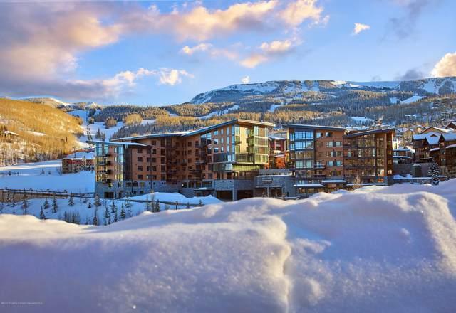 77 Wood Road #404, Snowmass Village, CO 81615 (MLS #165090) :: McKinley Real Estate Sales, Inc.