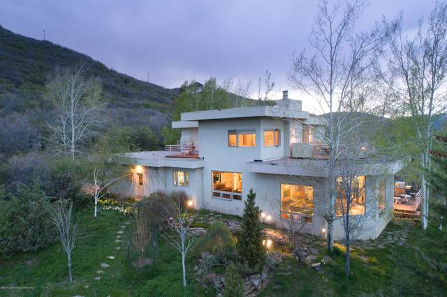 122 Tabula Rasa Lane, Aspen, CO 81611 (MLS #165092) :: McKinley Real Estate Sales, Inc.