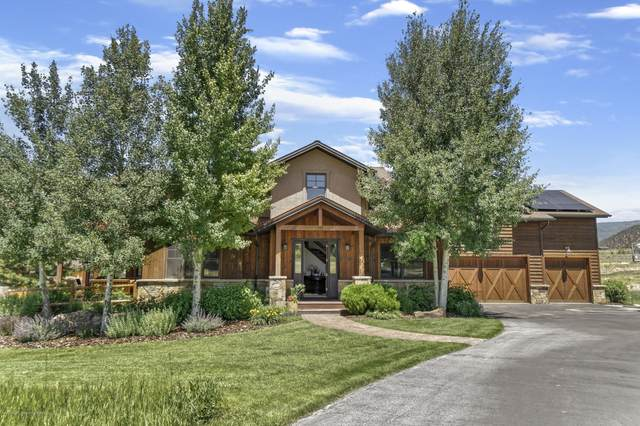 349 Red Cliff Circle, Glenwood Springs, CO 81601 (MLS #165093) :: McKinley Real Estate Sales, Inc.