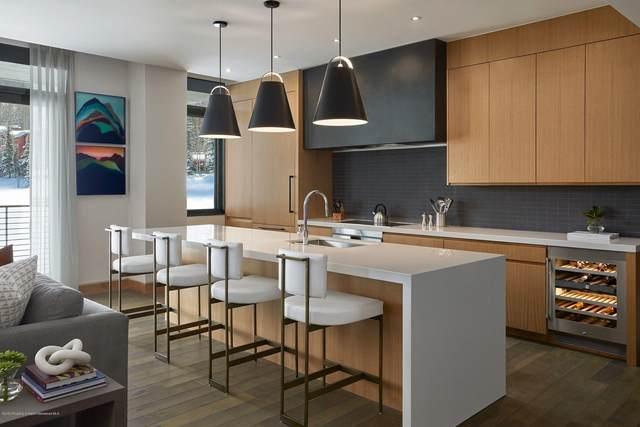 77 Wood Road 406-03, Snowmass Village, CO 81615 (MLS #165095) :: McKinley Real Estate Sales, Inc.
