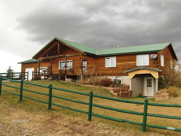 3106 Co Rd 342, Silt, CO 81652 (MLS #165106) :: Western Slope Real Estate
