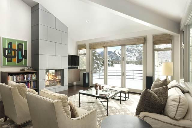795 Cemetery Lane, Aspen, CO 81611 (MLS #165108) :: McKinley Real Estate Sales, Inc.