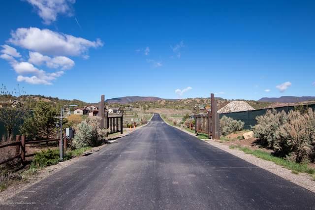221 Chaparral Ranch Rd, Gypsum, CO 81637 (MLS #165112) :: McKinley Real Estate Sales, Inc.