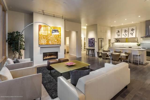 101 Willits Way #107, Basalt, CO 81621 (MLS #165115) :: Aspen Snowmass   Sotheby's International Realty