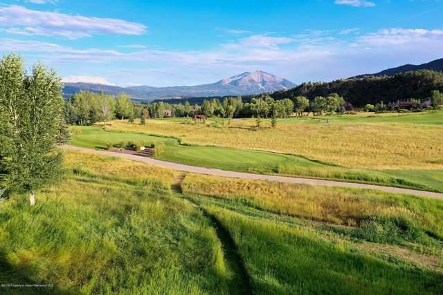 119 Primrose, Carbondale, CO 81623 (MLS #165130) :: Aspen Snowmass | Sotheby's International Realty