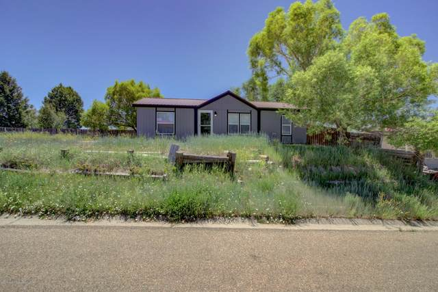 968 Langford Drive, Craig, CO 81625 (MLS #165161) :: McKinley Real Estate Sales, Inc.