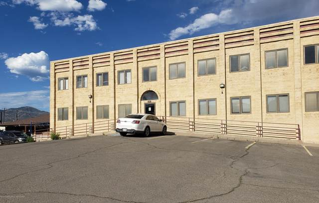 2128 Railroad Avenue, Rifle, CO 81650 (MLS #165173) :: McKinley Real Estate Sales, Inc.