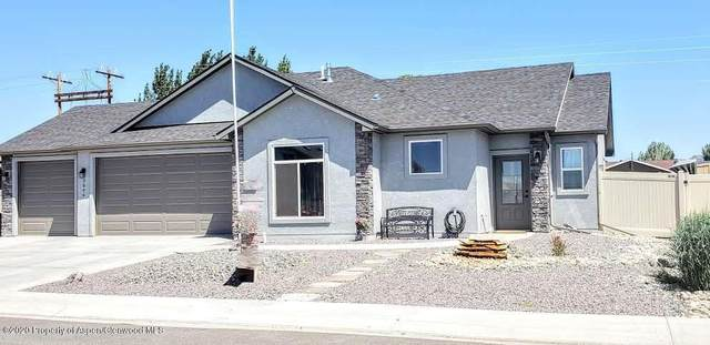 3094 Lawson Avenue, Grand Junction, CO 81504 (MLS #165196) :: Aspen Snowmass   Sotheby's International Realty