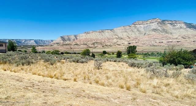 143 Boulder Ridge Drive, Parachute, CO 81635 (MLS #165216) :: Aspen Snowmass   Sotheby's International Realty