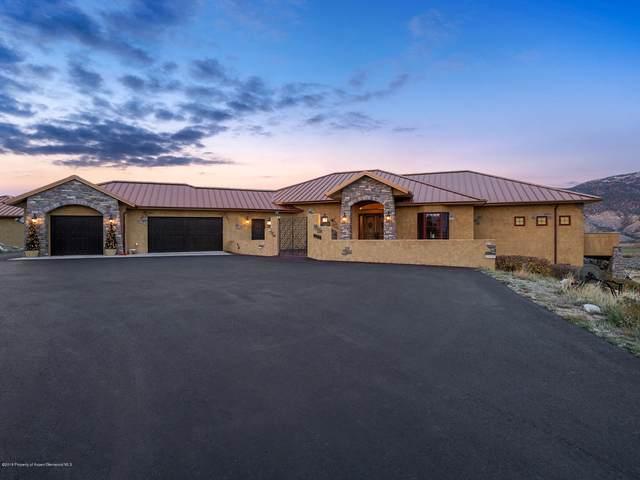 966 Mesa Drive, Rifle, CO 81650 (MLS #165237) :: Aspen Snowmass   Sotheby's International Realty