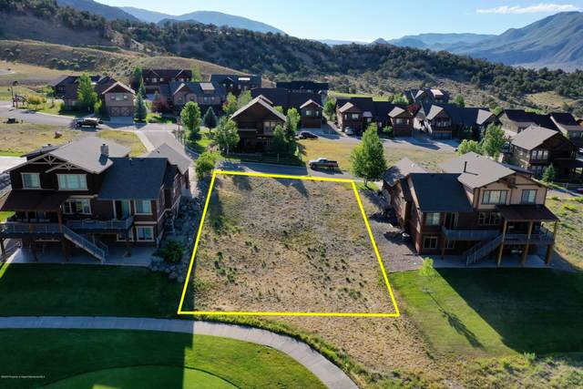 22 Antler Loop, New Castle, CO 81647 (MLS #165240) :: McKinley Real Estate Sales, Inc.