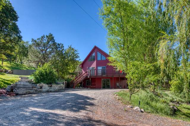 1735 County Road 241, New Castle, CO 81647 (MLS #165262) :: McKinley Real Estate Sales, Inc.