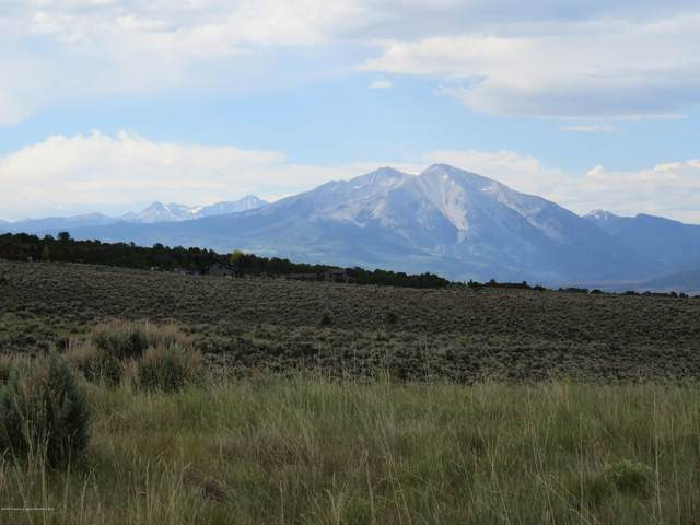 0350 Aster Drive, Glenwood Springs, CO 81601 (MLS #165275) :: Roaring Fork Valley Homes