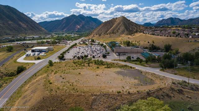 TBD County Road 240, New Castle, CO 81647 (MLS #165284) :: Western Slope Real Estate