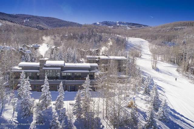 183 E East Fork Lane, Snowmass Village, CO 81615 (MLS #165287) :: Roaring Fork Valley Homes