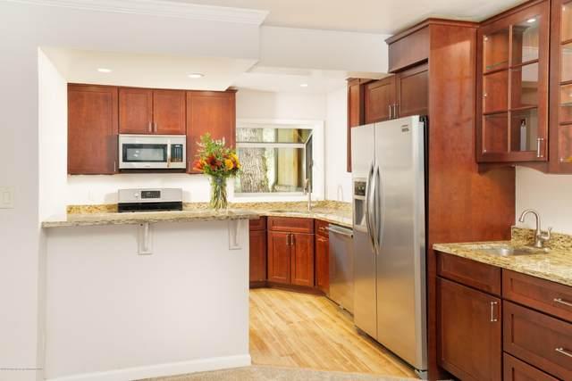 100 N 8th Street #3, Aspen, CO 81611 (MLS #165303) :: Roaring Fork Valley Homes