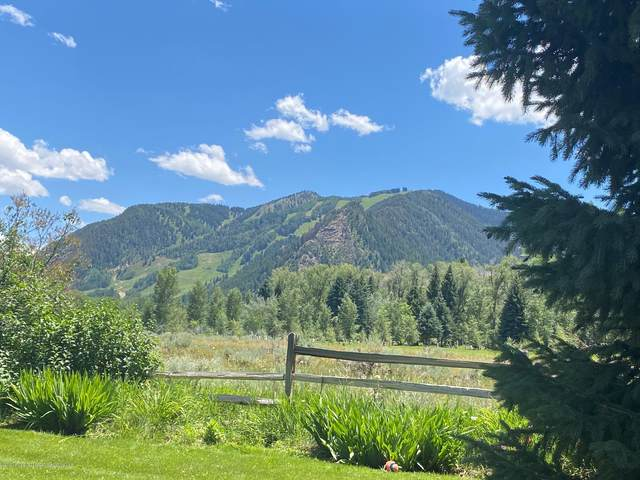 1235 Mountain View Drive, Aspen, CO 81611 (MLS #165312) :: Roaring Fork Valley Homes