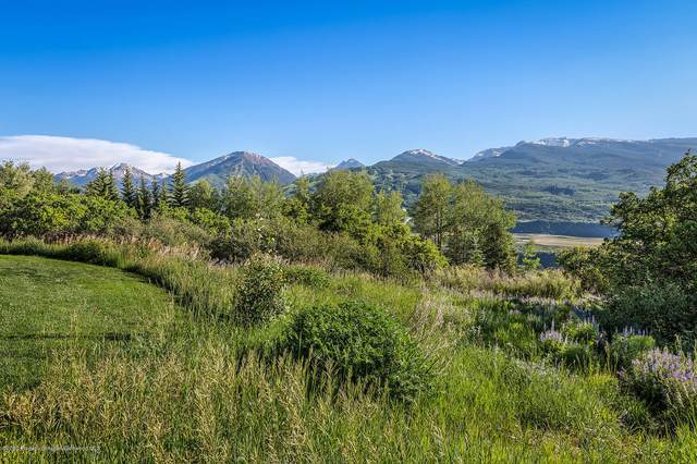 277 Danielson Drive, Aspen, CO 81611 (MLS #165315) :: Western Slope Real Estate