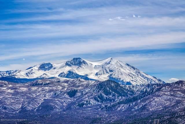 0089 Escalante, Carbondale, CO 81623 (MLS #165359) :: Aspen Snowmass | Sotheby's International Realty