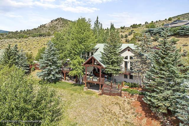 189 Light Hill Road, Snowmass, CO 81654 (MLS #165364) :: McKinley Real Estate Sales, Inc.